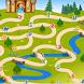 Английский алфавит игра by AppPromoStyle