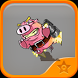 Flying Pig game by Cilexi Games