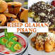 10+ Resep Olahan Pisang by HM Dev