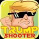 Trump Bubble by 3idiotslab.com