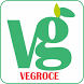 vegroce app