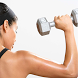 Gym Fitness Workouts for Women by Leftover Web