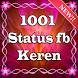 Status FB Keren by Dejavu Apps