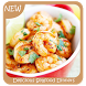 Delicious Seafood Dinners by Triangulum Studio