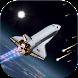 Space Shuttle: Meteor Impact by Wolferos