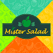 Mister Salad by Eclética Tecnologia