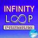 Guide infinity Loop Premium by Developer Ketikung