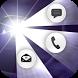 Flash Light Alert(Sms & Calls) by AptigoSolutions
