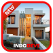 Minimalist Home Designs by IndoDevs