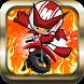Flip Riders by Bad Juju Games, Inc.