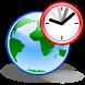 WorldClock for DashClock by BrennaSoft