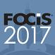 FOCIS 2017 by cadmiumCD