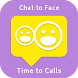 Chat to Face Time to Call Tips by Flash Life Mobile Apps