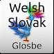Welsh-Slovak Dictionary by Glosbe Parfieniuk i Stawiński s. j.