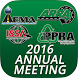 2016 PPRA Annual Meeting by CrowdCompass by Cvent