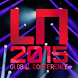 LN Global Conference 2015 by CrowdCompass by Cvent