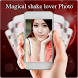 Magical Shake Lover Photo by Creative Thinkers