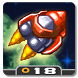 Comet Racer by Donut Games