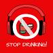 Stop Drinking Alkohol! Hypnose by Kim Fleckenstein