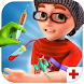 Blood Draw Injection Doctor by Happy Baby Games - Free Preschool Educational Apps