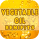 Vegetable Oil Benefits by Health Info