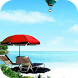 Tropical Beach Live Wallpaper by wanglabs