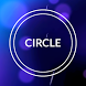 Circle UCCW Temperature Skin by MobileDrops
