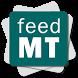 FeedMT - Notícias de MT by AppLibre Inc.