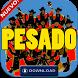 Pesado desde la cantina mix by Sexy Palco Musica 2017