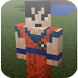 Dragon Craft Z addon for MCPE by RareGamesHouse