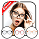 Eyeglasses Editor by Ventana apps