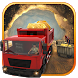 Mountain Drill Truck Driver by Titan Game Productions