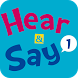 Hear&Say 1 by ViewMotion