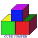Cube Jumper by B∆D S∆V∆GE
