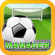 Soccer Pocket Manager 2016 by York Burkhardt