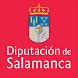 Diputación de Salamanca by Escrol
