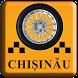 TAXI CHISINAU-Водитель by HiveTaxi™