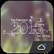 2015 New Year Weather Tomorrow by Weather Widget Theme Dev Team