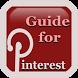 guide for Pinterest app by karimodev