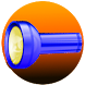 Simple Flashlight widget by Borshevnikov Maxim