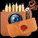 iPhone 7 Camera Editor Pro! by Jeny Arhany