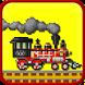 Crossy Train Simulator: Euro railway station by Regex publishers