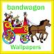 bandwagon Wallpapers by nuevaano