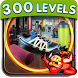 Hidden Object Games World Gym Challenge # 323 by PlayHOG