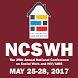 NCSWH 2017 by cadmiumCD