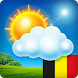 Weather Belgium XL PRO by Exovoid Sàrl