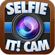 Selfie It Cam by HITGPX MEDIA