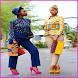 Kenya Clothes Design