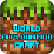 World Exploration and Craft by Samuel Cook