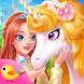 Royal Horse Club - Princess Lorna's Pony Friend